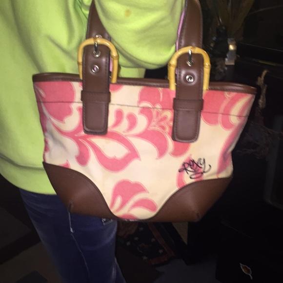Roxy Handbags - Rocky hand bag